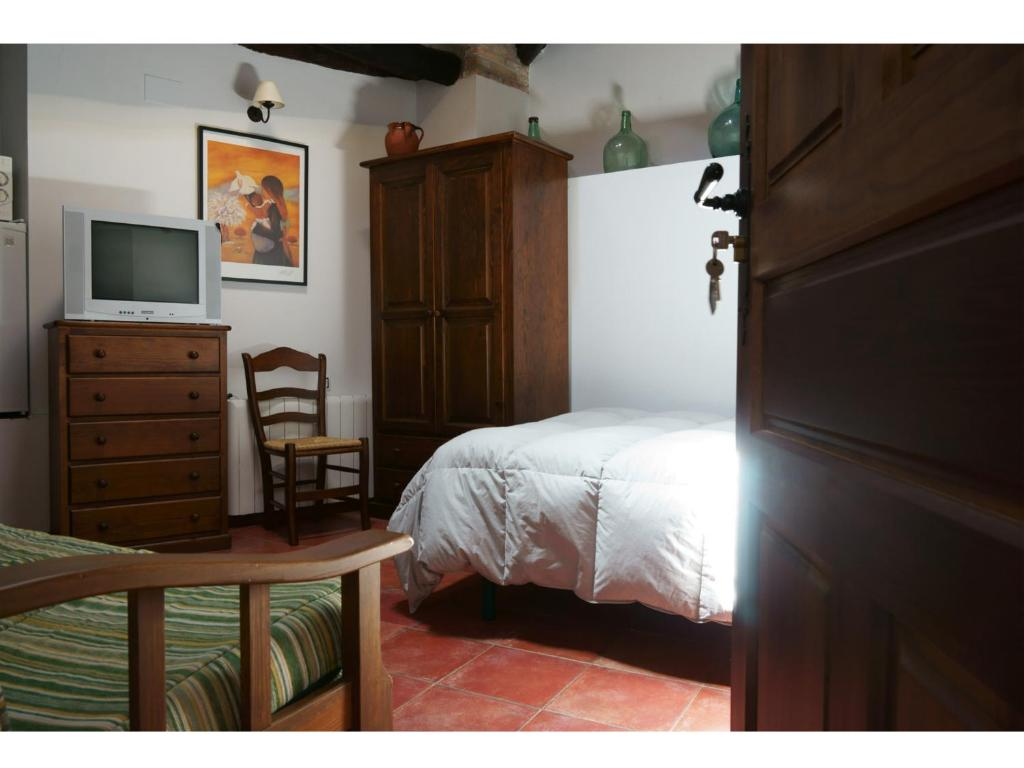 Apartments In El Cerro Castile And Leon