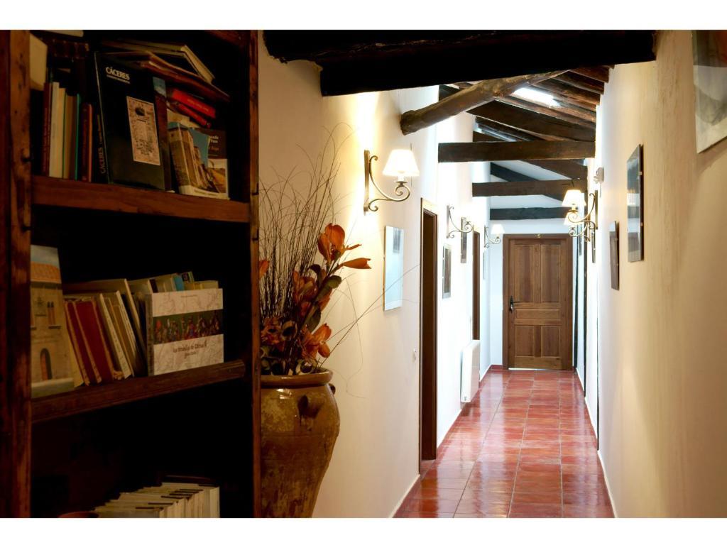 gran imagen de Apartamentos Rurales Víctor Chamorro del Arco