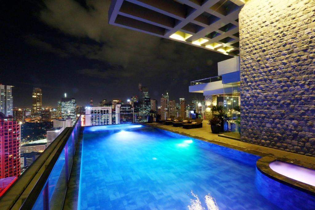 City Garden Grand Hotel Makati Rates