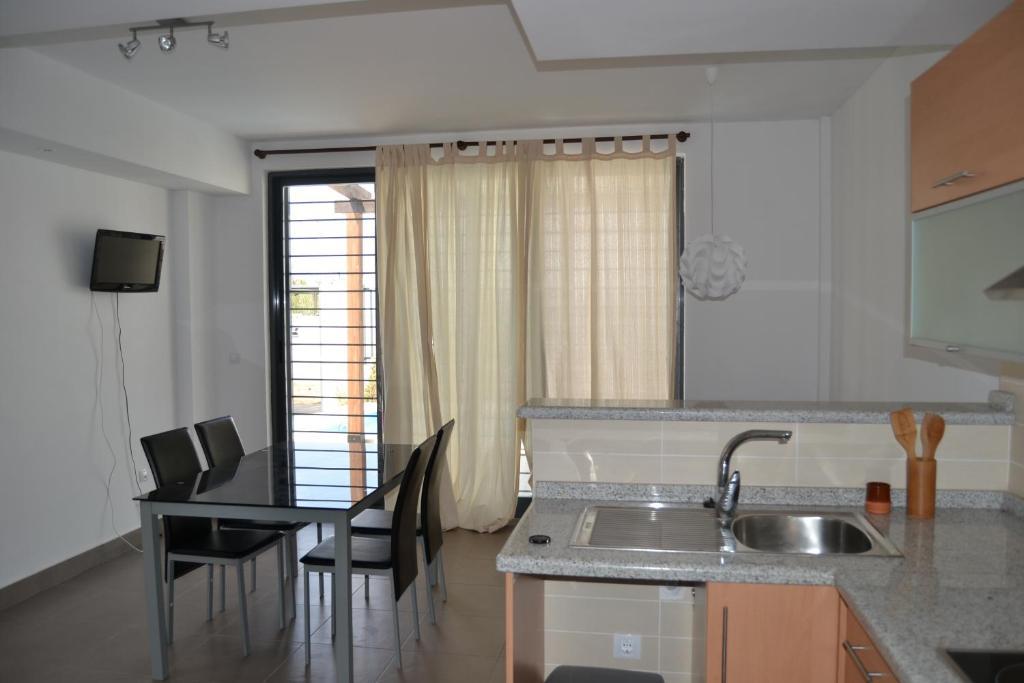 Apartamento en Bassetes foto