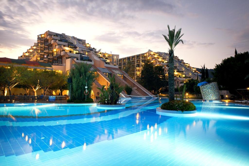 Limak Limra Hotel Und Resort