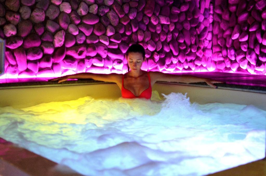 Hotel Del Buono Wellness & Spa, Chianciano Terme – Prezzi aggiornati ...