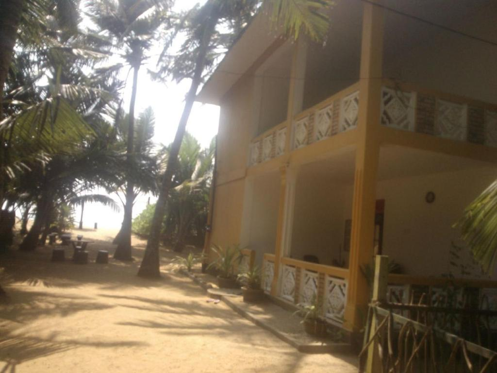 Guesthouse Jasmin Garden, Kalutara, Sri Lanka - Booking.com