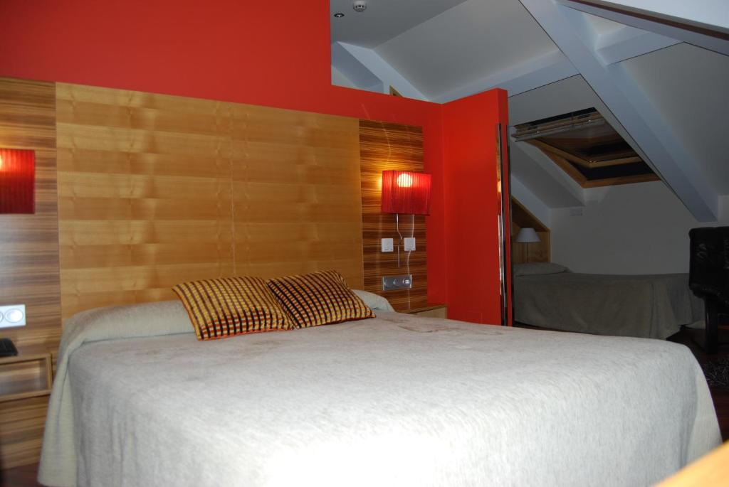 boutique hotels in león  34