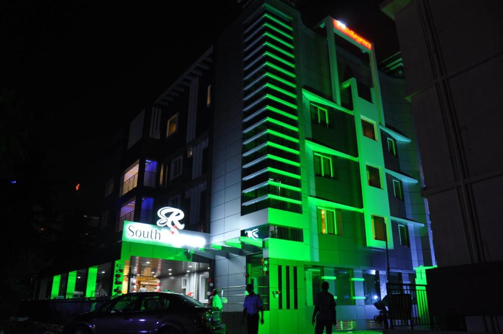 Hotel South Regency Ernakulam Reserve Now Gallery Image Of This Property