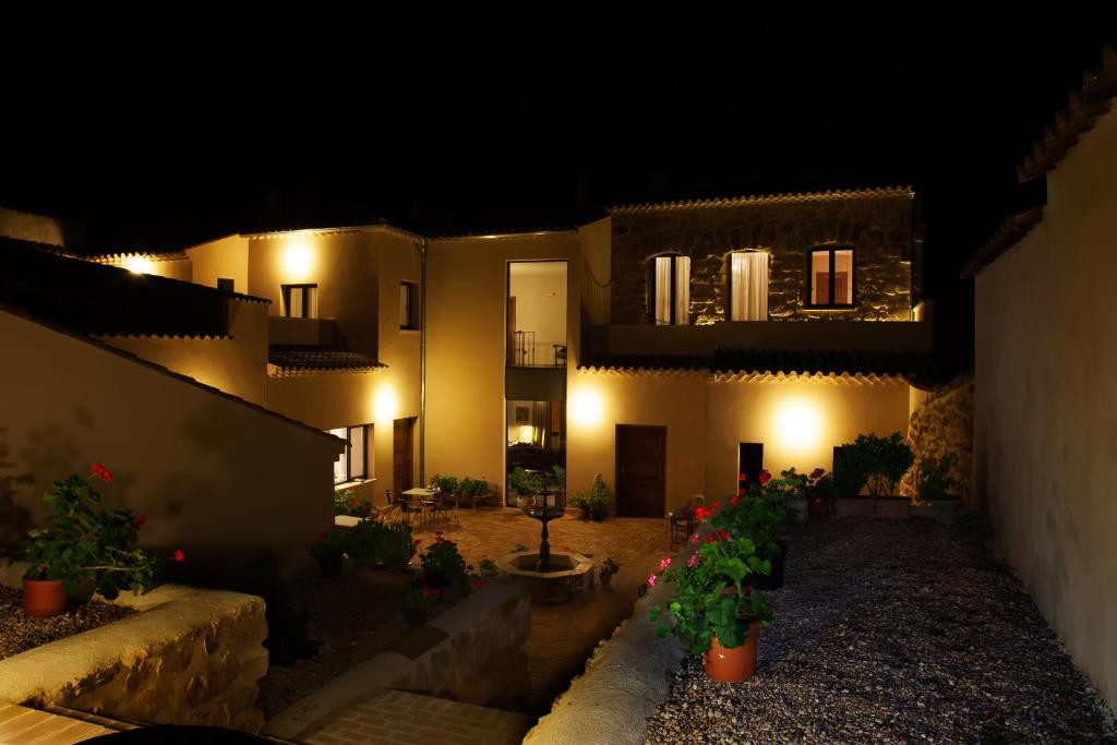 boutique hotels in cuenca  110