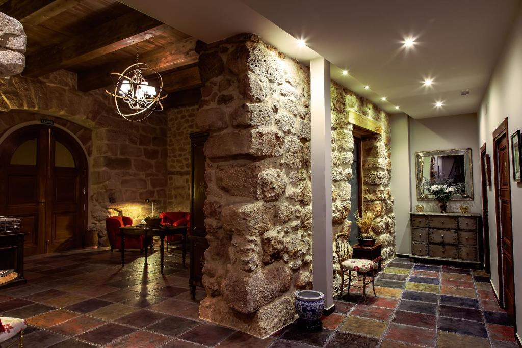 boutique hotels in cuenca  98