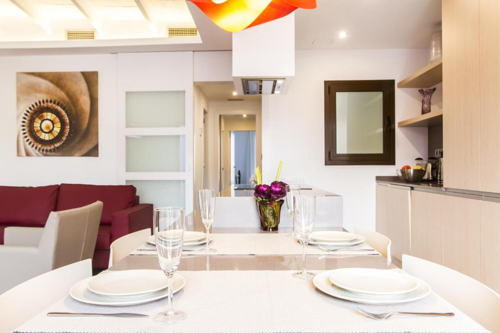 Imagen del Apartment de Valencia