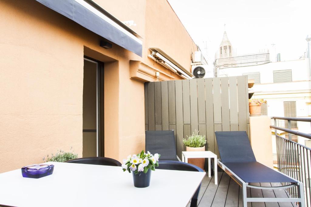 Foto del Apartment de Valencia