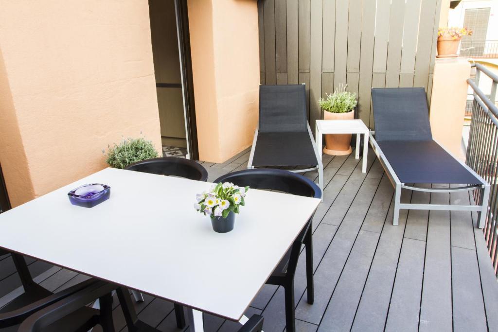 Apartment de Valencia fotografía