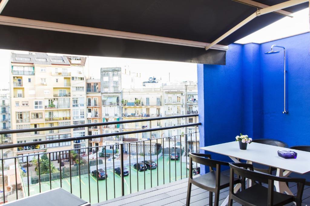 Apartment de Valencia foto