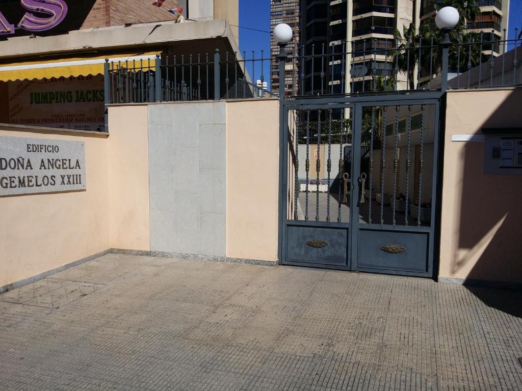 Apartamentos Gemelos 23 Benidorm Levante fotografía