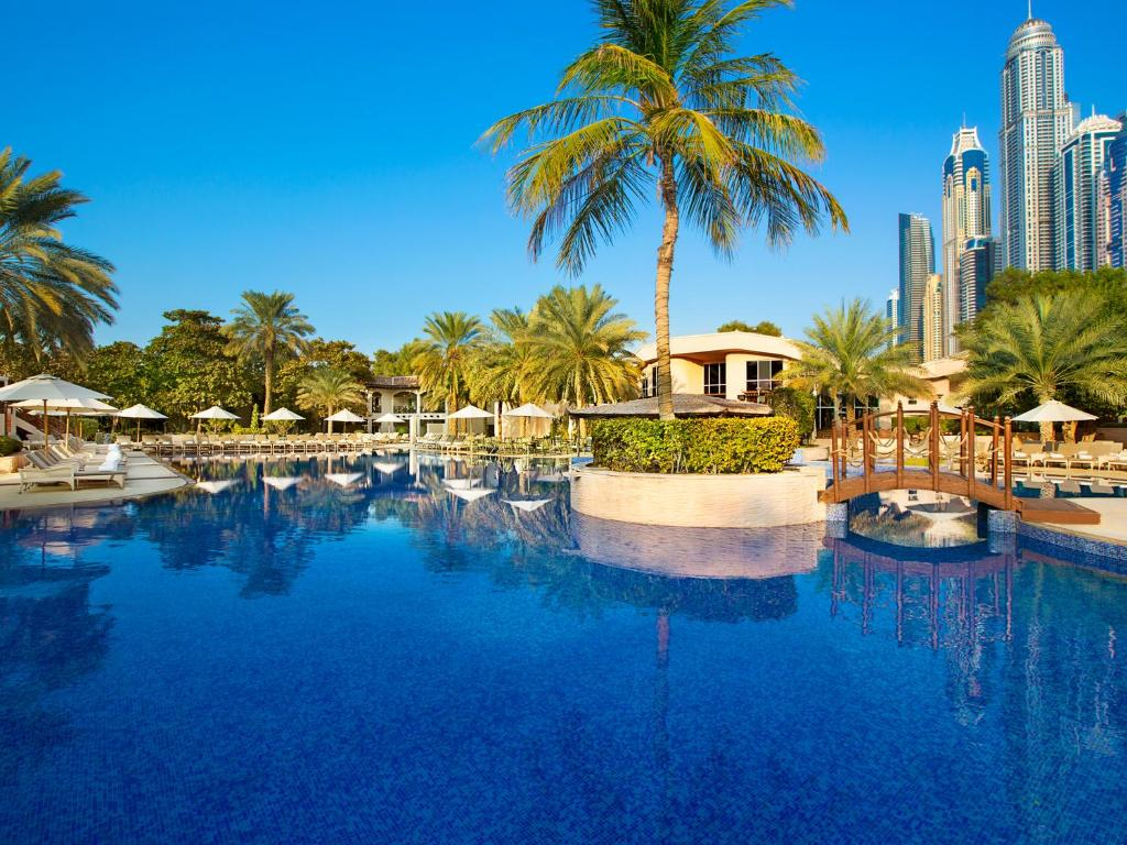 Habtoor Grand Beach Resort Dubai