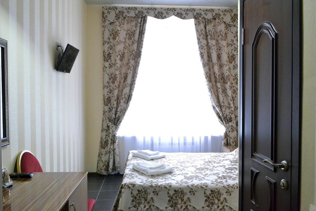 Frant Hotel na Neftyanoy