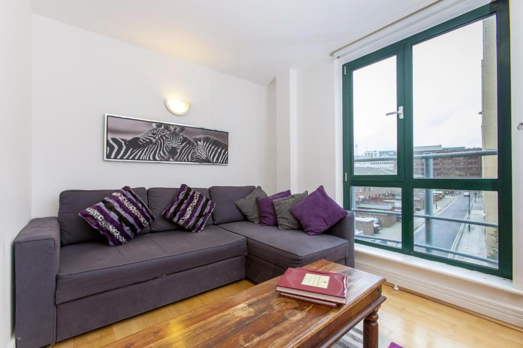 Club Living Tower Hill Apartments London Uk Booking Com
