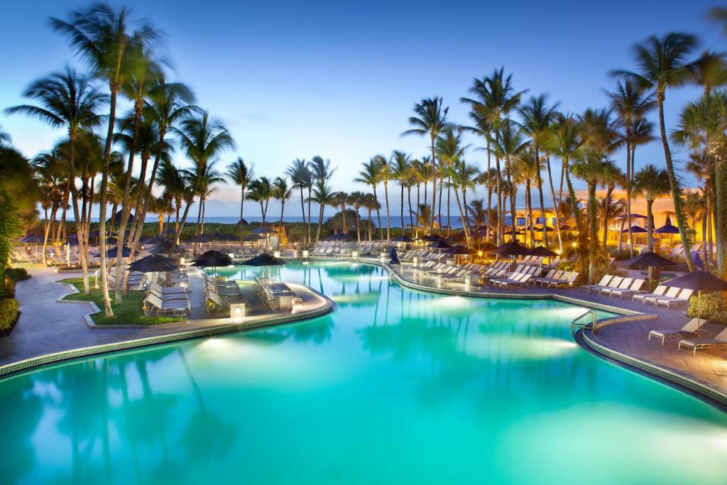 Fort Lauderdale Marriott Harbor Beach Resort Spa Usa Deals From 459 For 2018 19