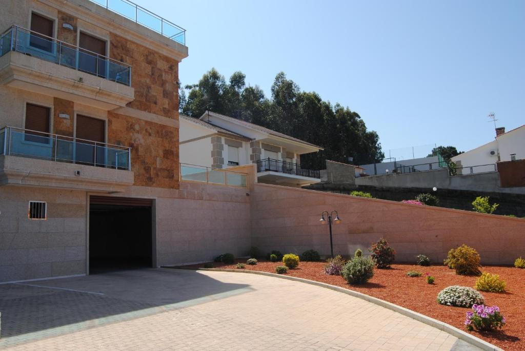 Imagen del Apartamentos Riveiro