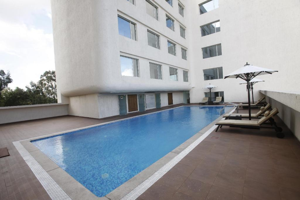 Keys Select Hotel Whitefield Bangalore India Booking Com