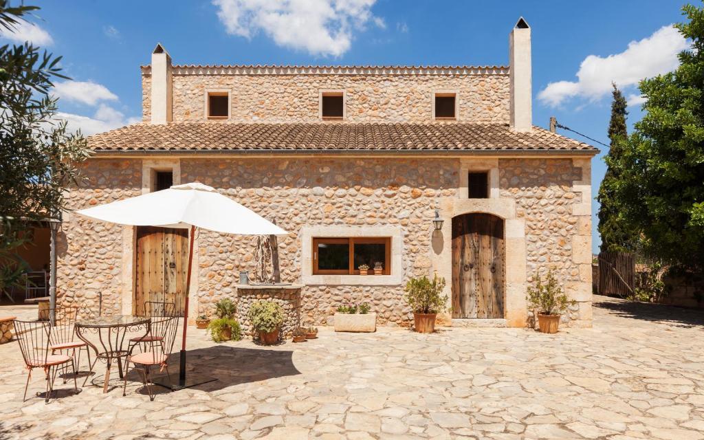 gran imagen de Villa Carretxet