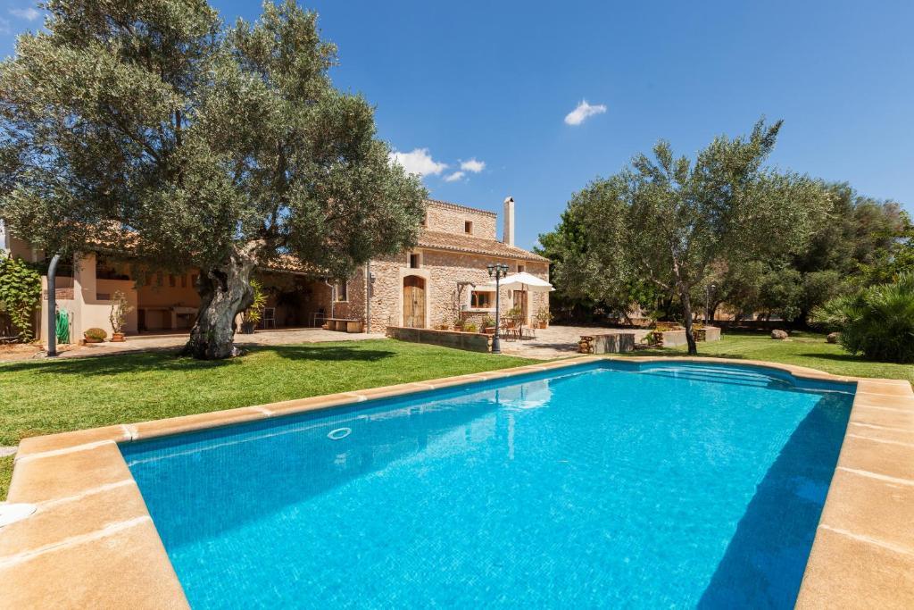 Villa Carretxet foto