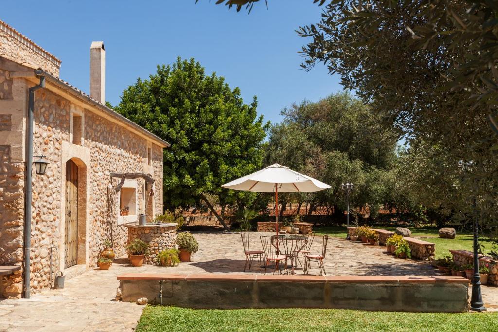Villa Carretxet fotografía