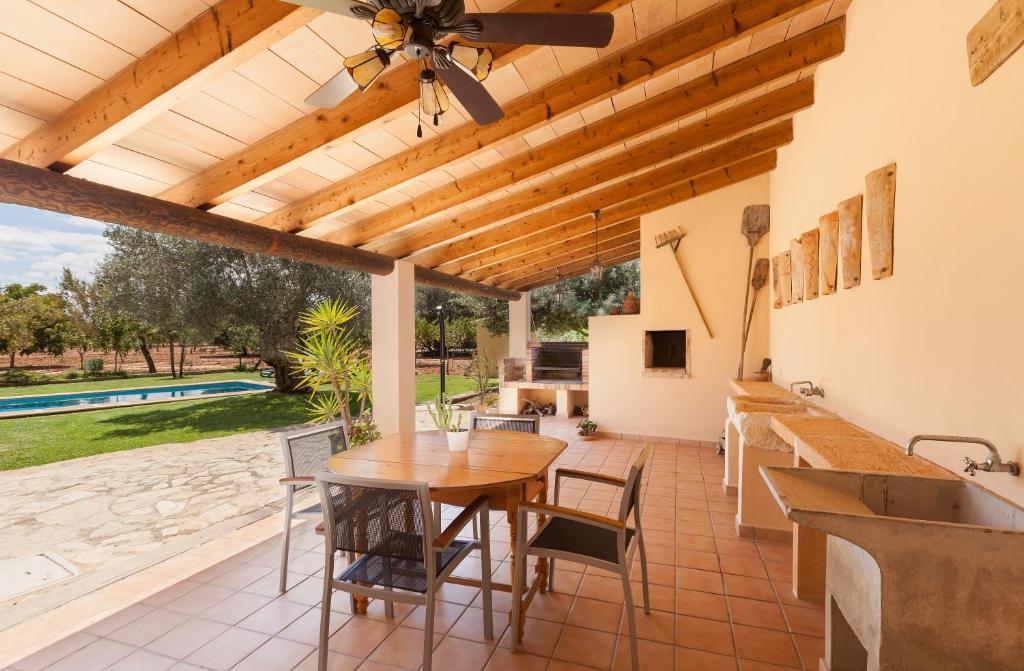 Bonita foto de Villa Carretxet