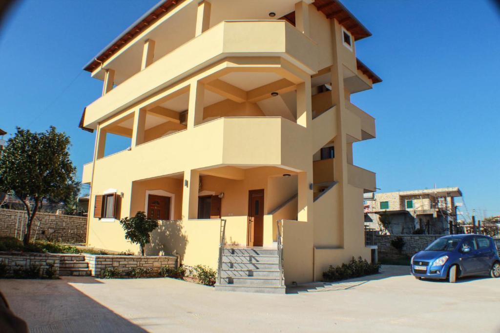 Apartments Villa Landi Ksamil Tarifs 2018
