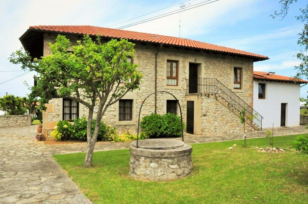 Apartments In El Tejo Cantabria
