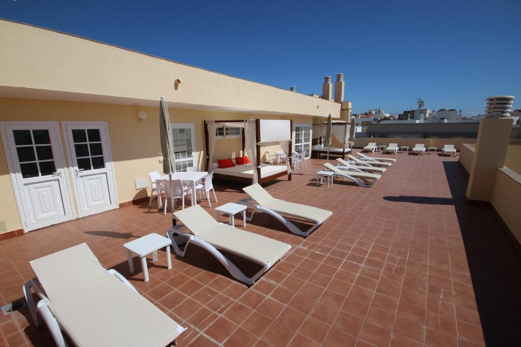Apartments In Atogo Tenerife