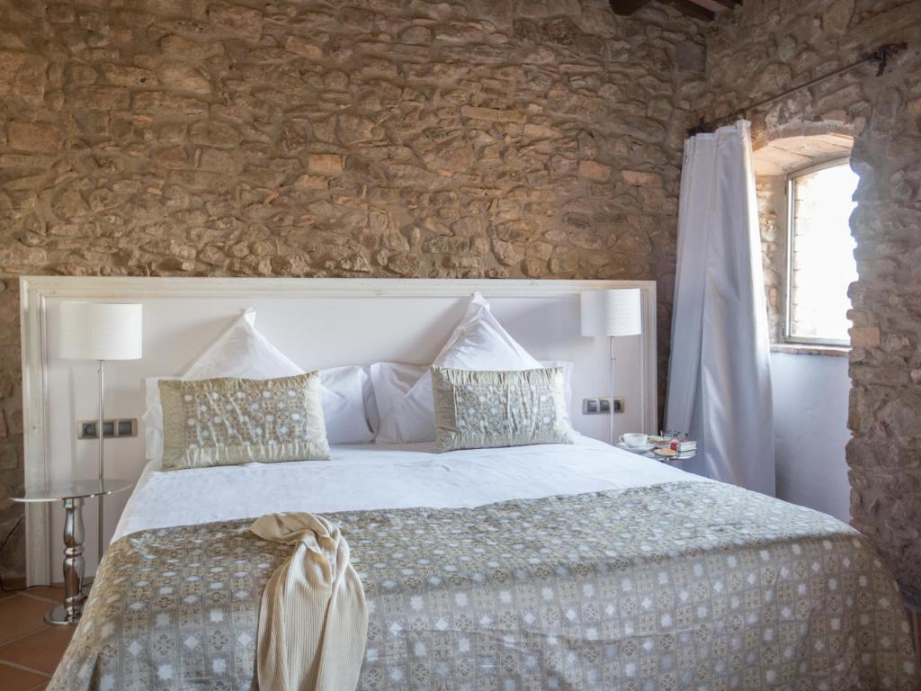 boutique hotels castelladral  16