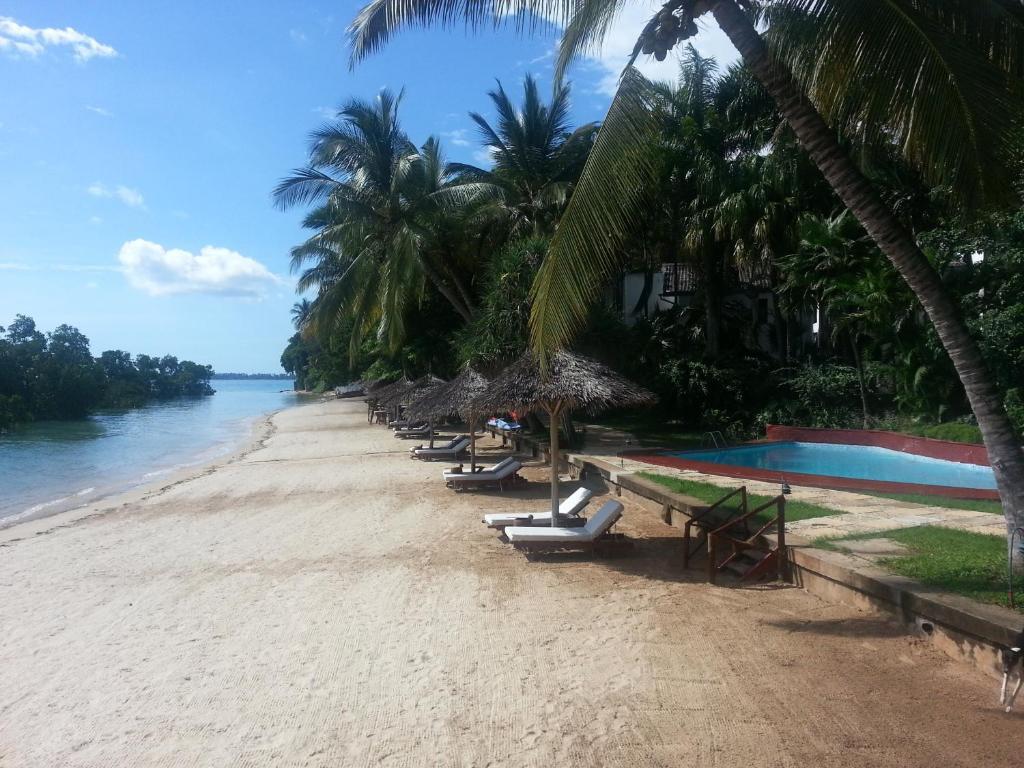 Protea Hotel Mbweni Ruins Zanzibar City Tanzania Booking Com