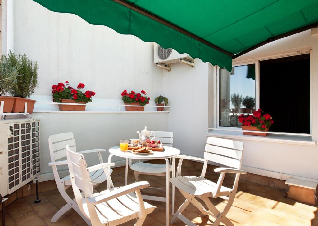 Imagen del Apartamento Comperius Sagrada Familia