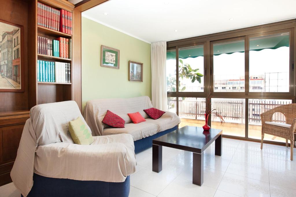 gran imagen de Apartamento Comperius Sagrada Familia