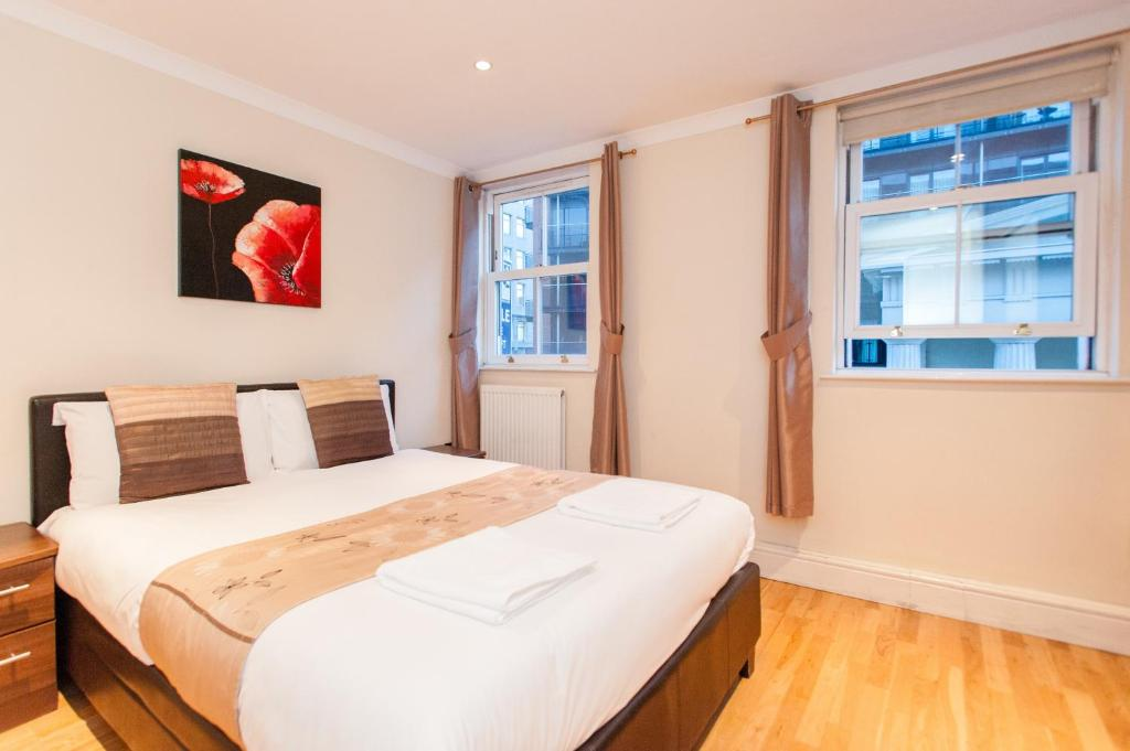 London Serviced Apartments London Updated 2019 Prices