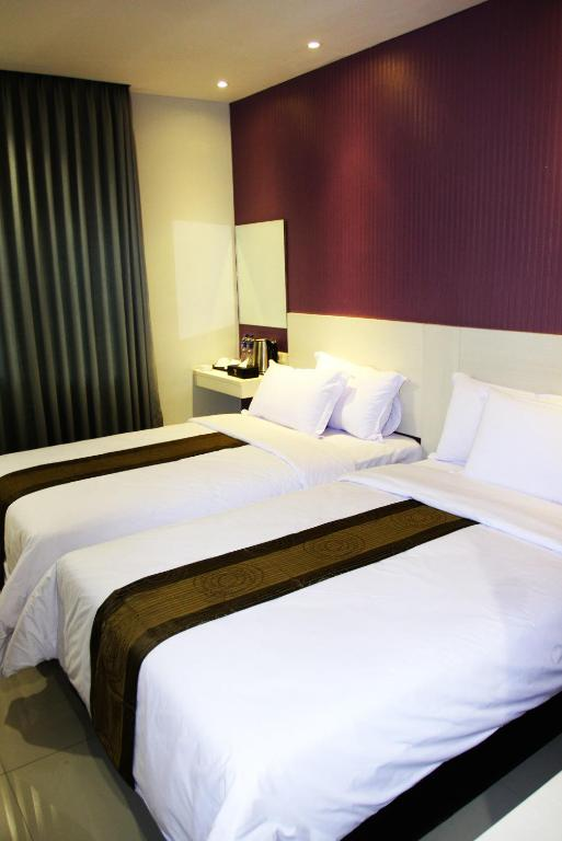 Hotel Vio Surapati Bandung Indonesia