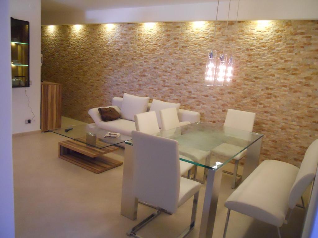 Soggiorno E Sala Pranzo Insieme. Best Arredare Cucina E Soggiorno In ...