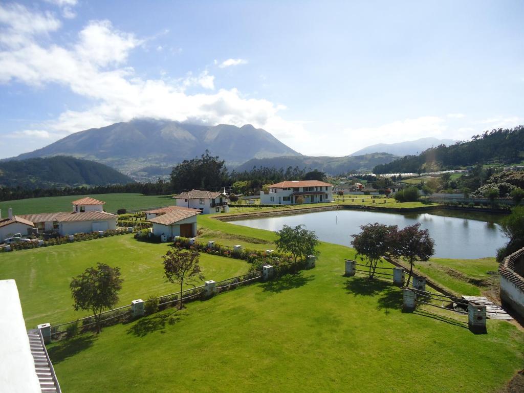 La Casa del Lago, Otavalo – Precios actualizados 2018