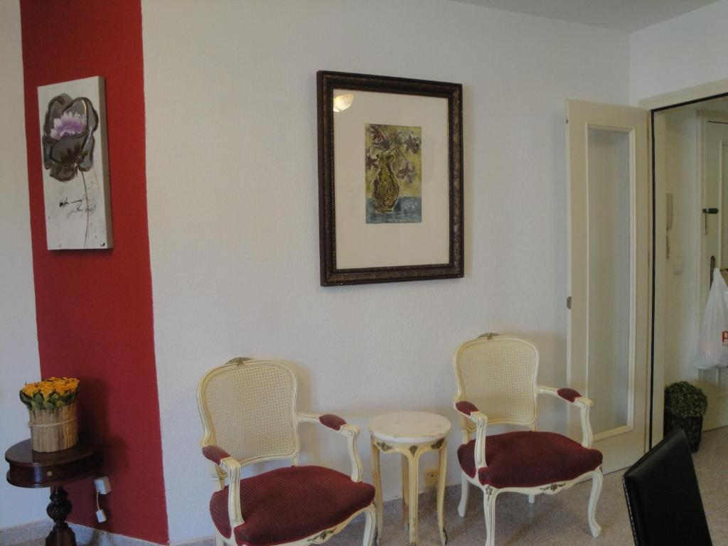 Bonita foto de Apartamento Mare Nostrum