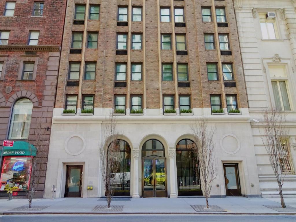 Morgans hotel original new york city ny for Hotel original