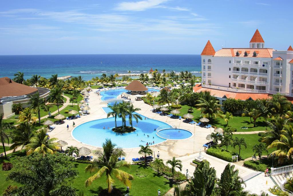 Ямайка – отдых в ритме регги
