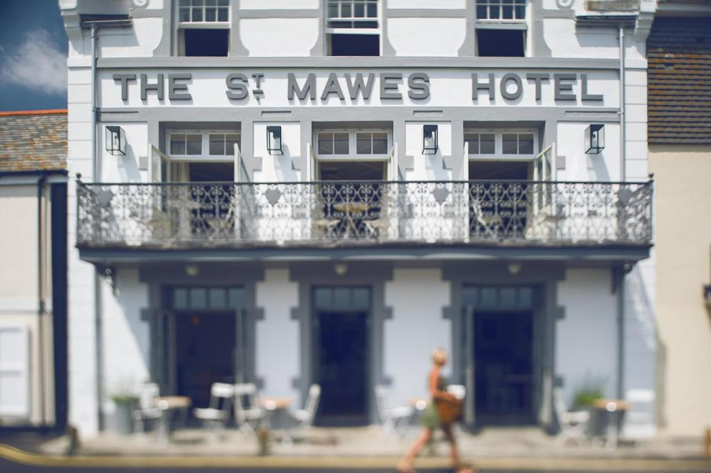 The St Mawes Hotel Reserve Now Gallery Image Of This Property
