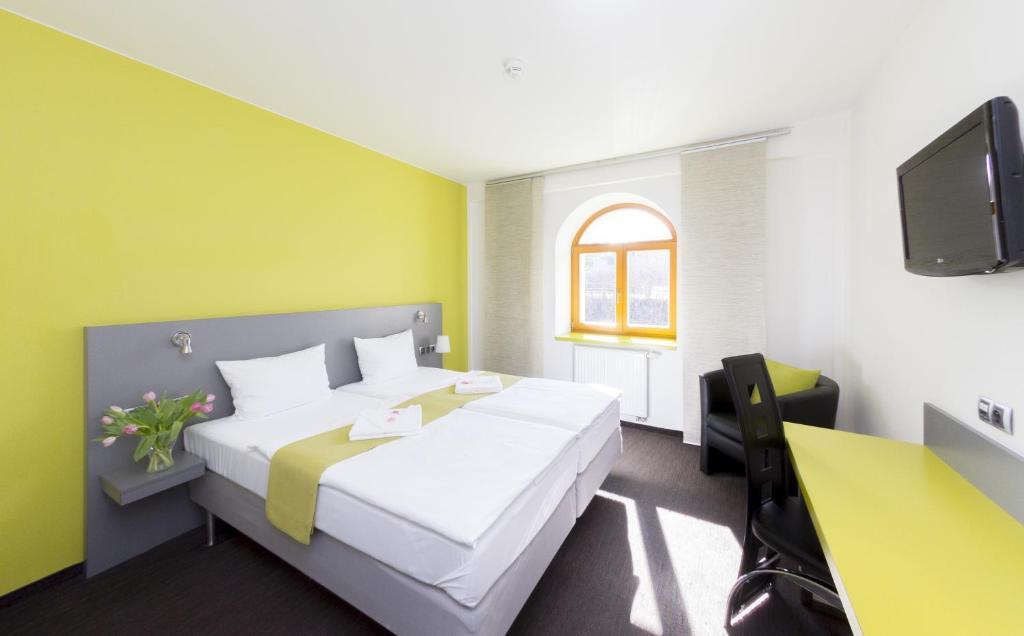 hoteles con encanto en praga