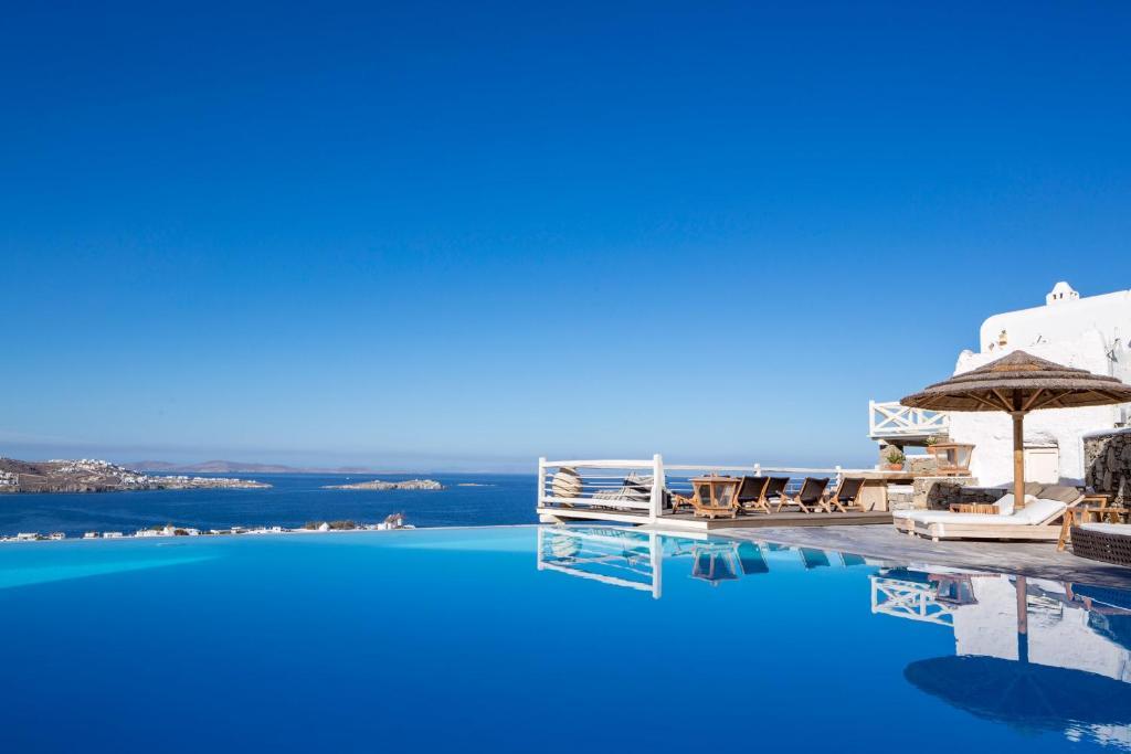 De 25 Beste Hotellene I Hellas Reisetips
