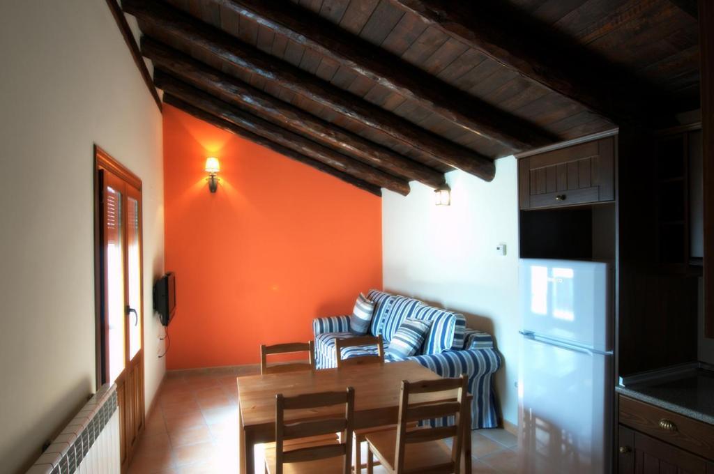 Apartamentos Cine Capicol foto