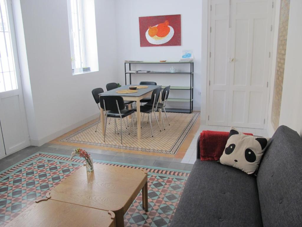 Bonita foto de Apartamento Centro Granada