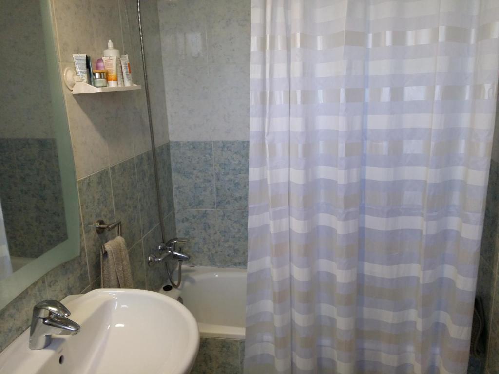 Bonita foto de Apartamentos Gemelos 23 Benidorm Levante