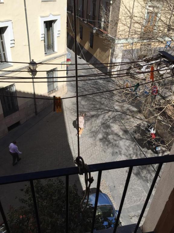 Imagen del Apartamento El Salvador