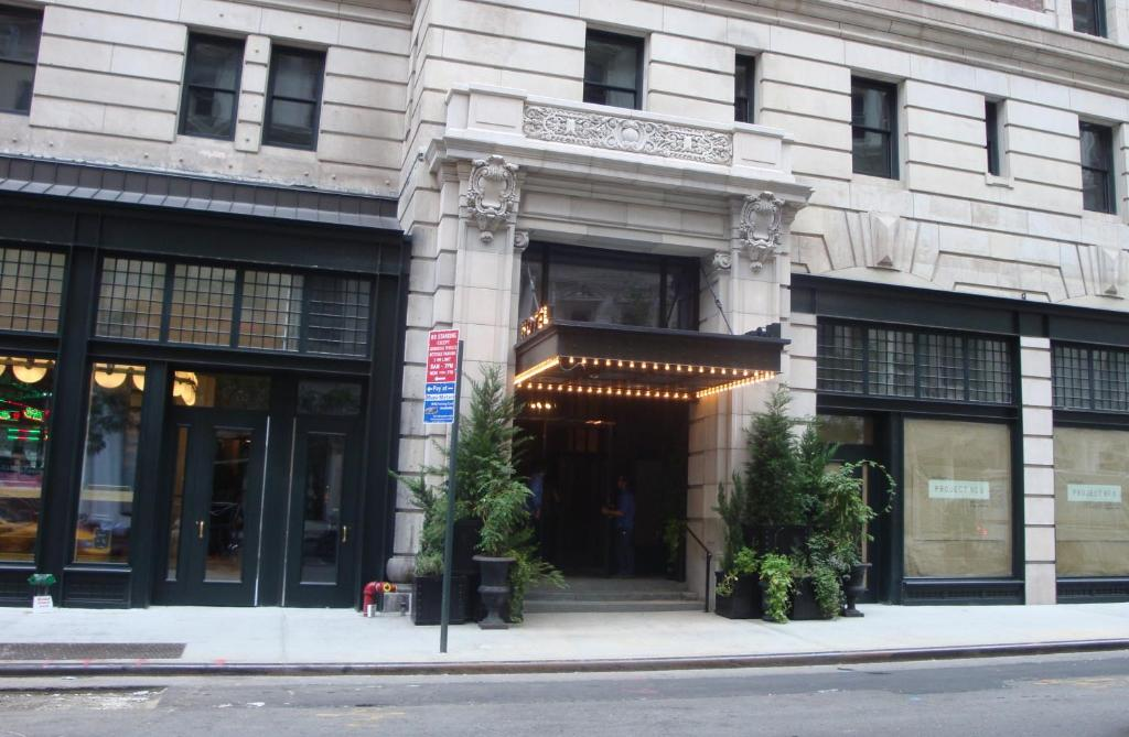 Booking Com Ace Hotel New York