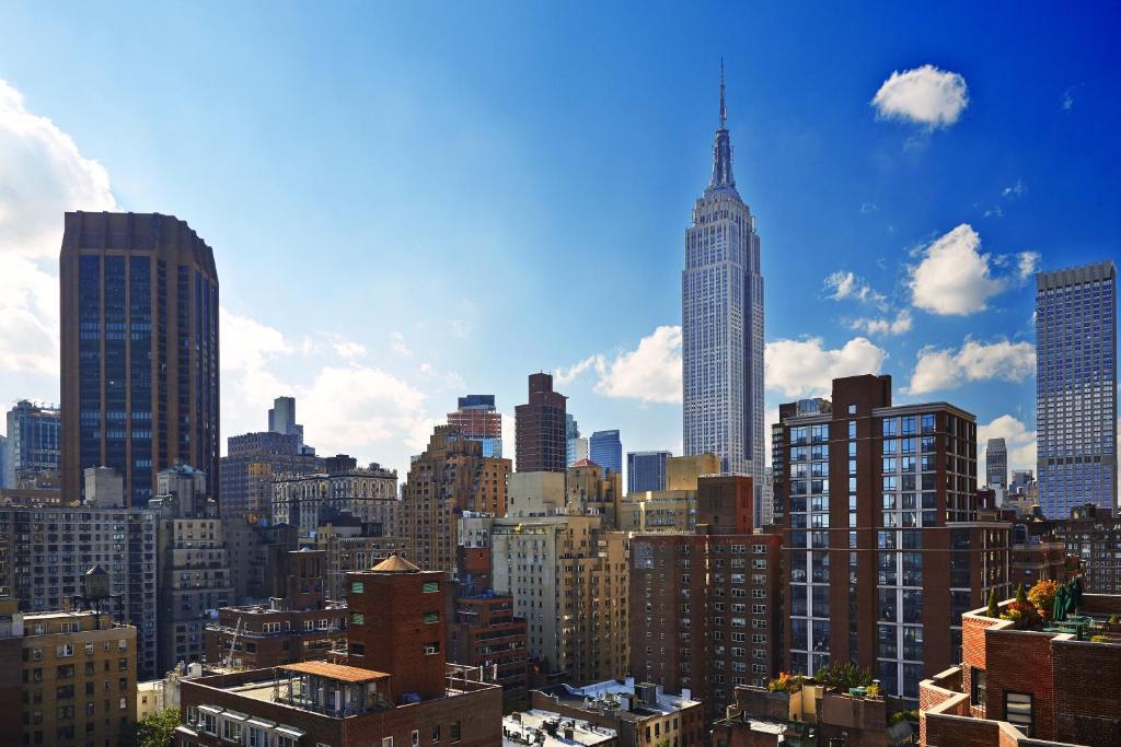 Shelburne NYCan Affinia hotel New York City NY Bookingcom