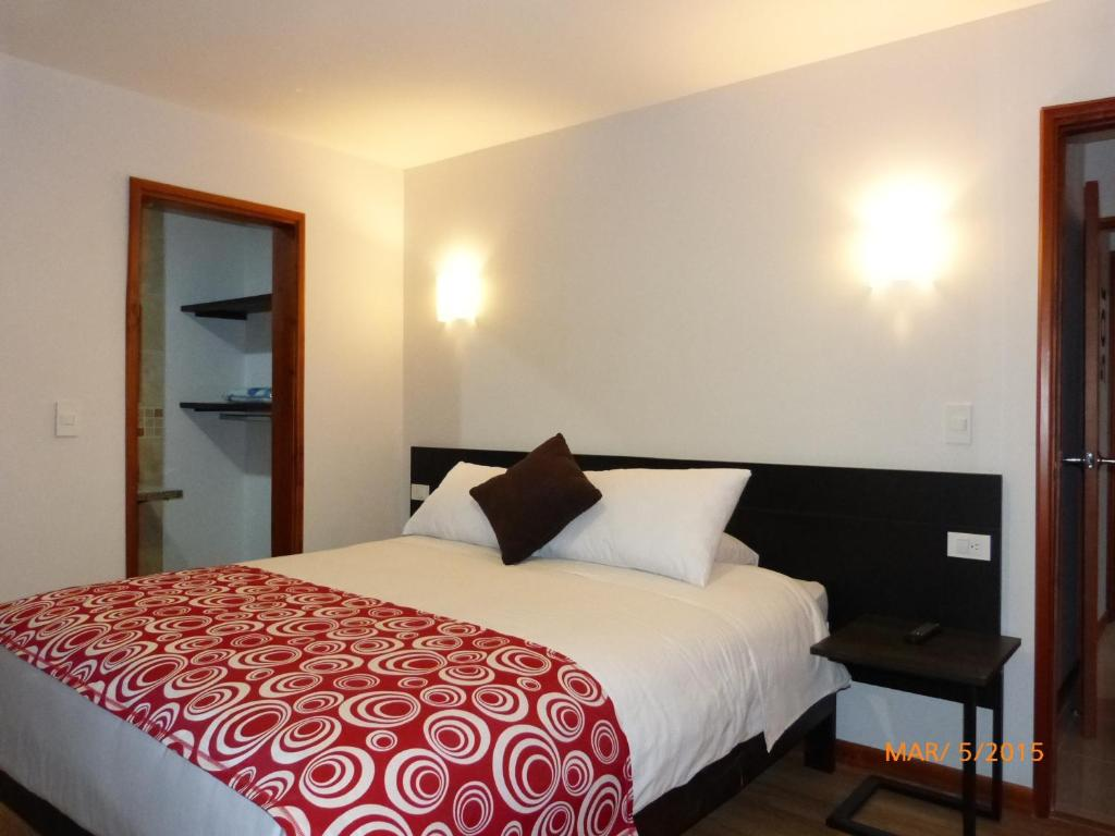 Hotel San Marcos, Paipa – Precios actualizados 2018